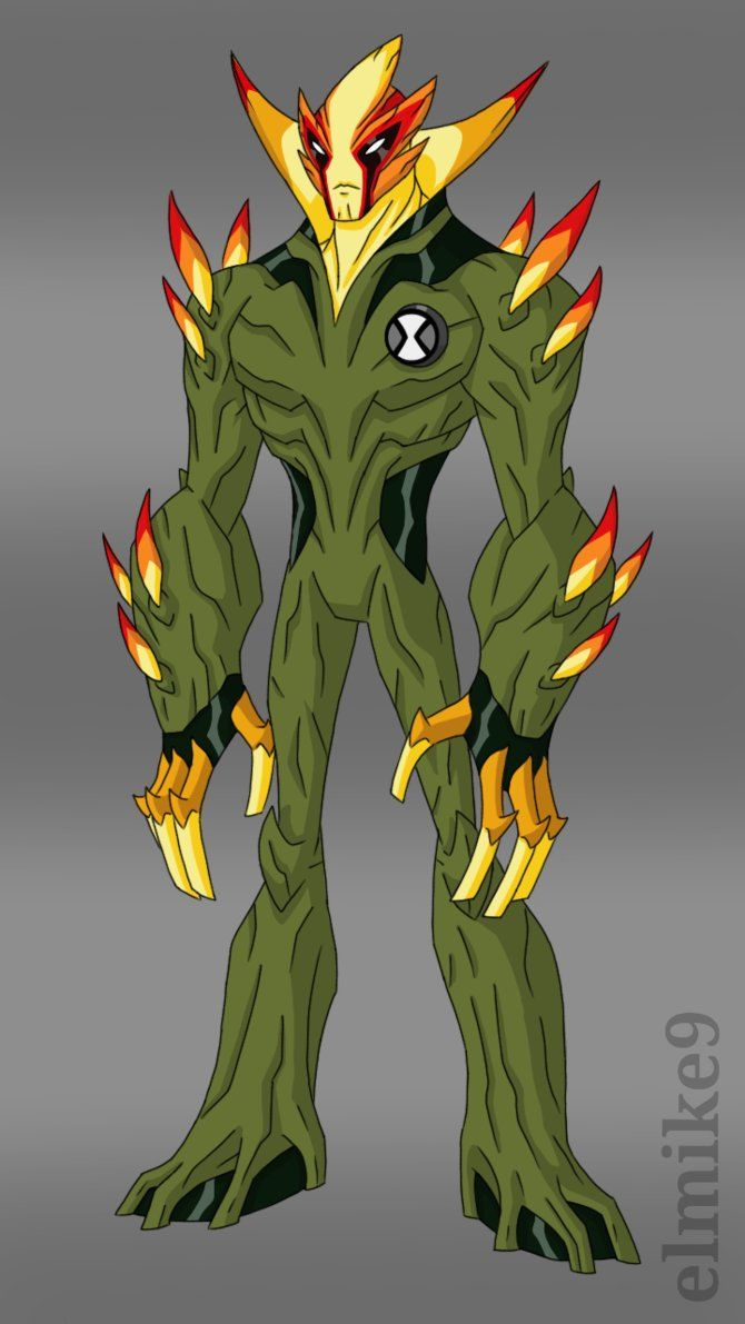 Swampfire Os Style By Elmike9 Con Imagenes Transformers Para