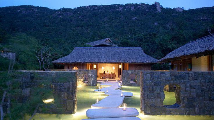 Nha Trang, VietnamNinh Vans, Sen Ninh, Luxury Spa, Spa Ideas, Spa Receptions, Sense Ninh, Vans Bays, Favorite Spas, Home Page