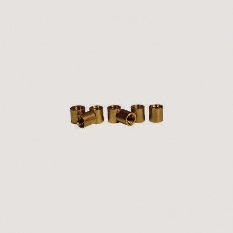 Virole laiton snooker - Ø10mm - 12,00 €  #Jeux