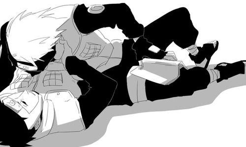 yamato x kakashi   Tumblr