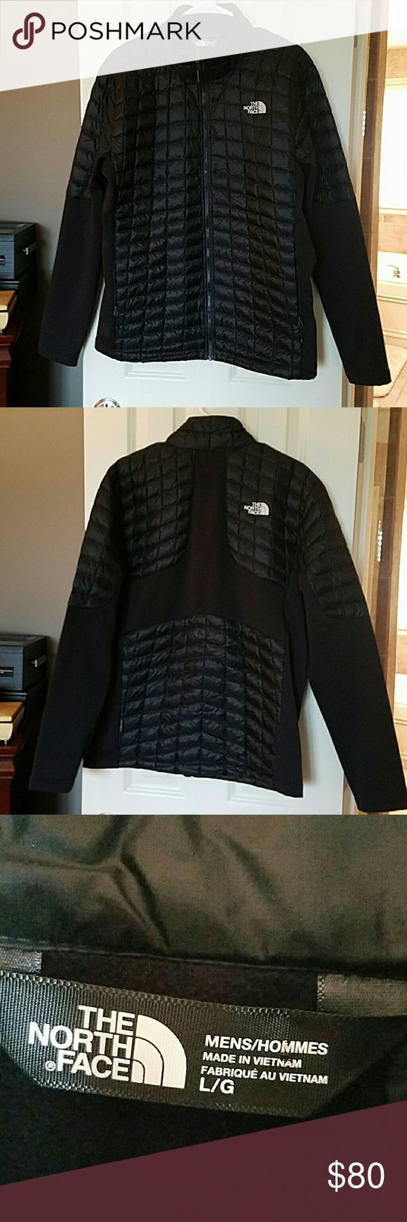 The North Face men's jacket Black BNWT The North Face men's jacket. Never worn. Excellent condition The North Face Jackets & Coats