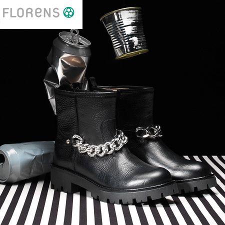 #blackBikerBoots #TRendKids #Florens