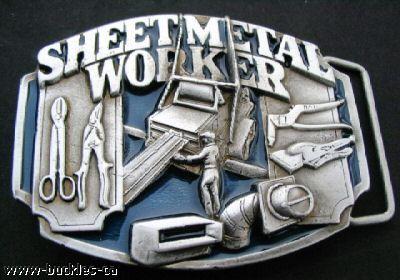 Sheetmetal Shop Sheet Metal Workers Operators Tools