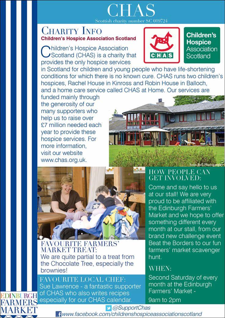 Children's Hospice Association Scotland