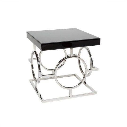 Kingston Side Table - Side Tables - Living Room