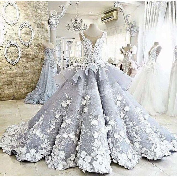 A-Line Sexy Florido vestido de casamento nupcial vestido de baile Personalizado Plus Size 2-28 | Roupas, calçados e acessórios, Casamentos e ocasiões formais, Vestidos de noiva | eBay!