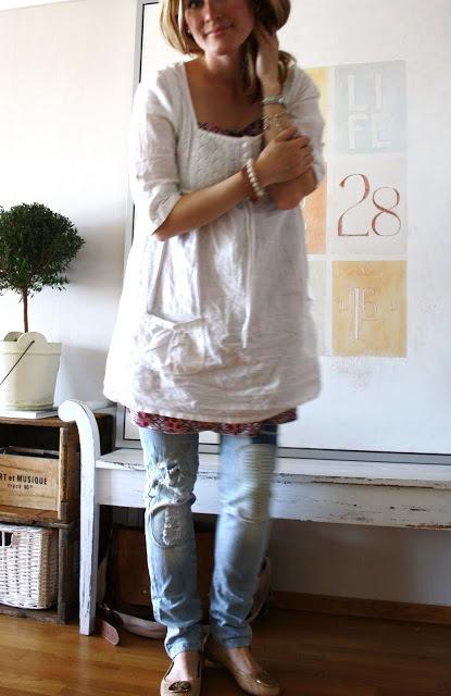 About bloggin (igjen) - Kalastajan vaimo - ME NAISET
