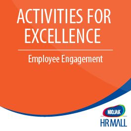 Employee Engagement - Activities To Instil Excellence  Each EmpEngage Employee Engagement Event Kit will provide you with Information and Guidance to Execute a Flawless Employee Engagement Event.
