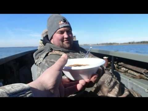 "Sea Duck Hunting Seaduck Hunting in ""Style"" at Pitboss Waterfowl"