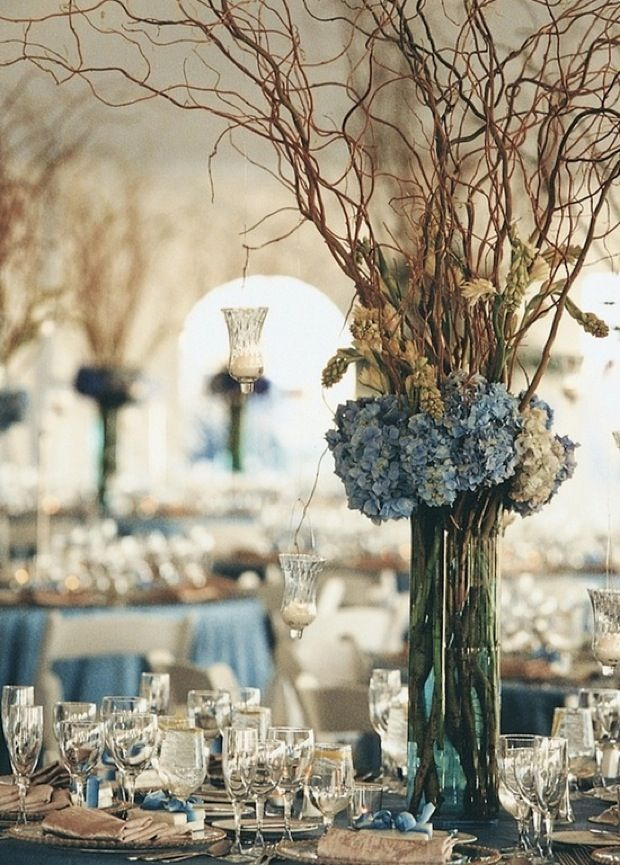 Stunning Floral Wedding Centerpieces That Will Melt Your Heart