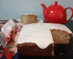 Good Taste's deputy food editor Katrina Woodman shares her Nan's recipe for banana cake on our blog.