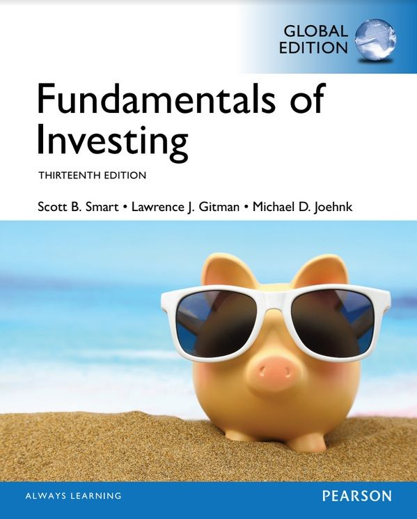 Investing edition 12th of pdf fundamentals