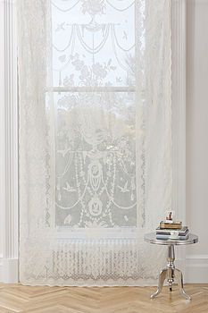 Francesca Sheer Window Panel