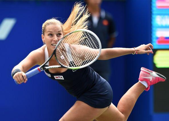 WTA Sofia tennis live Dominika Cibulkova vs Tsvetana Pironkova: Cibulkova aims to redeem season at Tournament of Champions – live-tennis.com