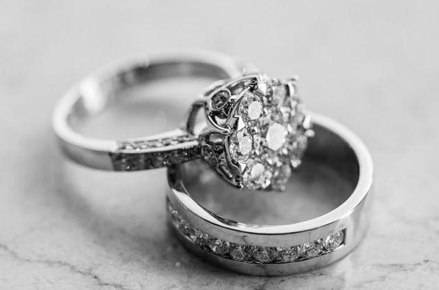تفسير رؤيا الخاتم في المنام Beautiful Wedding Rings Diamonds Womens Engagement Rings Engagement Ring For Her