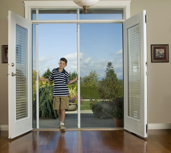 Pin By Z Blinds Company Fresno On Retractable Screens