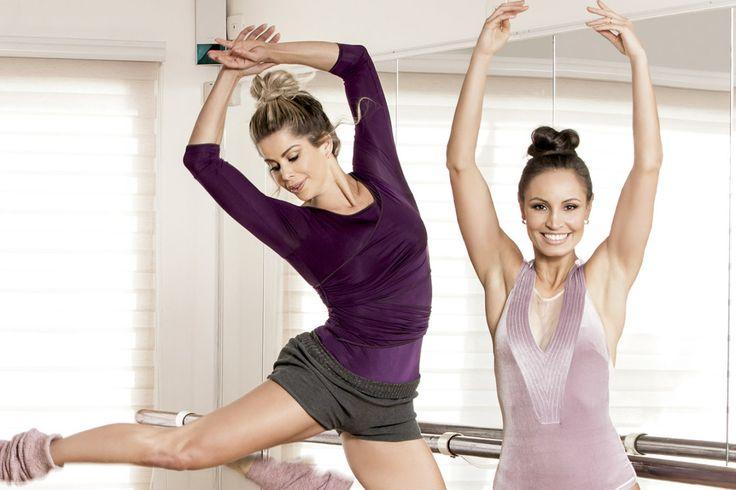 Força e delicadeza, músculos e graciosidade… Unir características tão opostas é a grande sacada dessa modalidade que mistura dança e exercícios funcionais