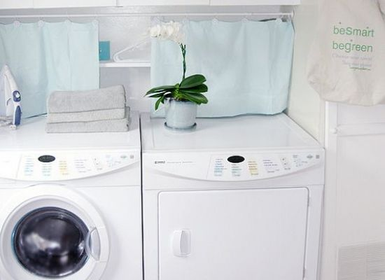 DIY Powder or Liquid Laundry Detergent For Naturally Clean Clothes
