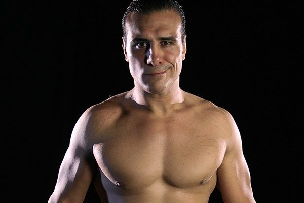 Es la primera presentación en EUA tras salir de WWE. (Foto: Triple A)