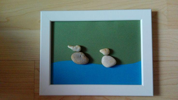 Kacsakövek/Ducky pebbles