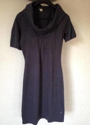 Bonobo femme robe pull