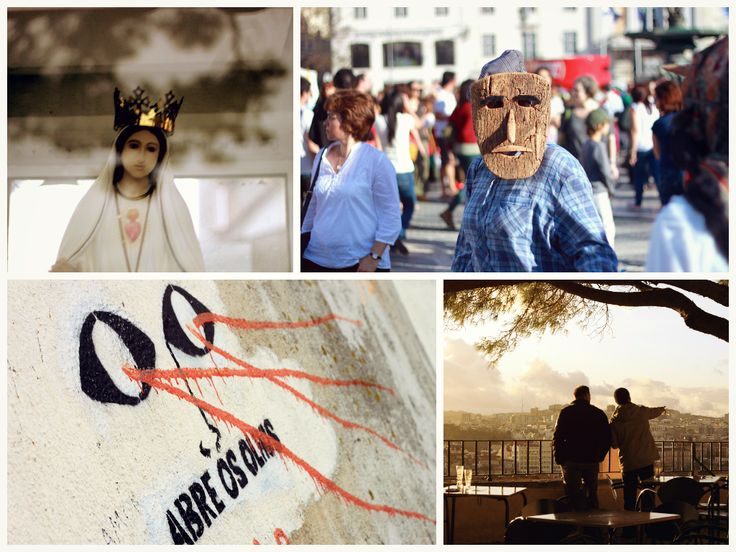 #AbreOsOlhos Postcards from Lisbon   postcardsfromanywhere