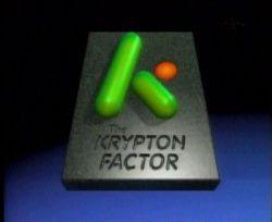 krypton factor - Google Search