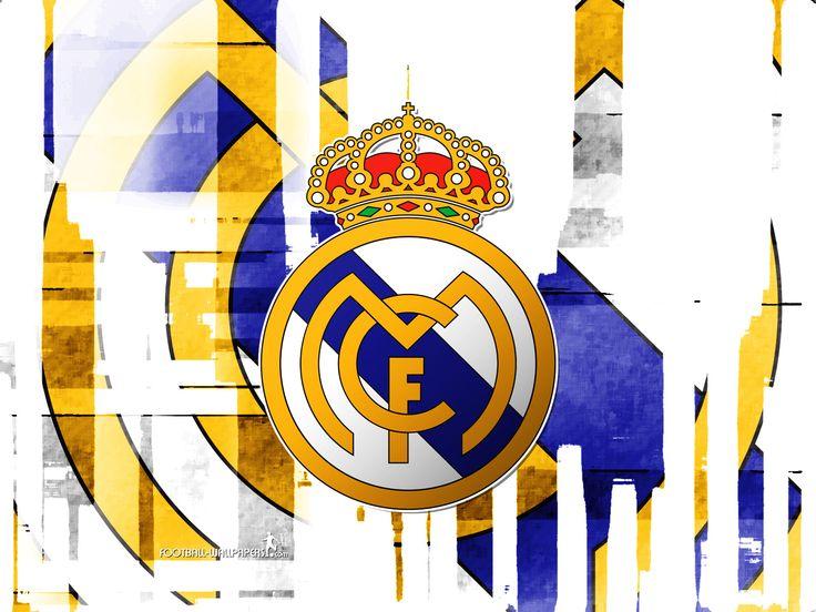 Real Madrid: Logos Del, Fc Logos