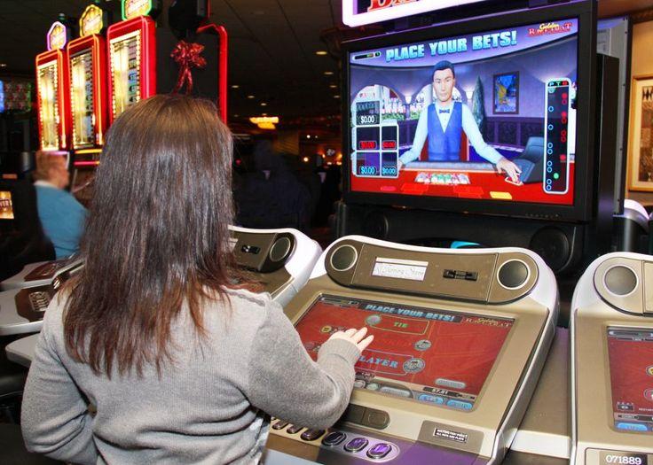 Инспекция по азартным играм и координационное бюро Макао (DICJ) приняла решение изменить формат регулирования электронных игорных терминалов (ETG). По предварительной информации, проект поправок примет силу в следующем году.