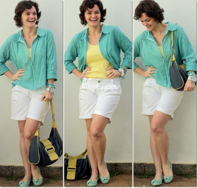 blog vitrine @ugust@ LOOKS | por leila diniz: look patriota: verde/amarelo + resultado amigo secreto virtual + utilidade pública: alerta botulismo + DEUS