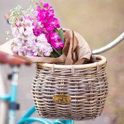 Take a look at the The Nantucket Bike Basket Co. event on #zulily today!
