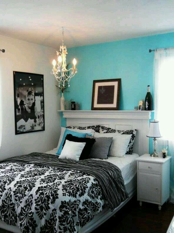 90 Best Tiffany Blue Bedroom Images On Pinterest | Bedrooms, Master Bedrooms  And Tiffany Blue Bedroom