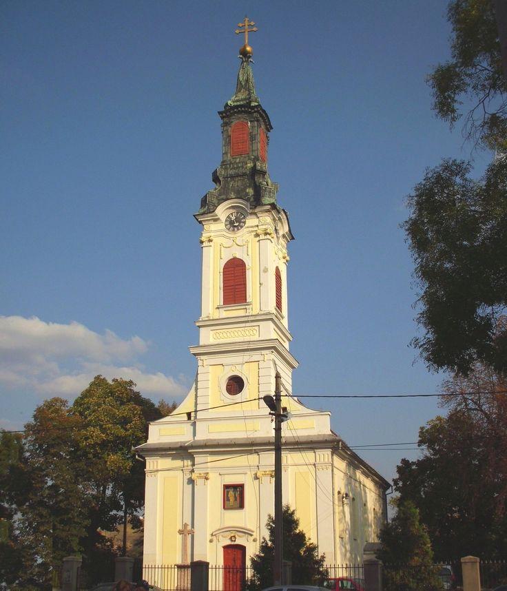 Arad Romania   arad-romania-city-serbian-church.jpg