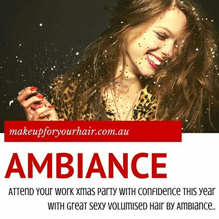 Facebook ad for Ambiance Australia