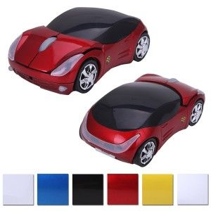 Cool Sports Car Wireless Optical Mouse The wheels actually spin and the batteries are hidden underneath the windshield.  A fun way to scroll and click your way through purchases on Amazon.   http://awsomegadgetsandtoysforgirlsandboys.com/cool-gadgets-for-teenage-guys/ Cool Gadgets For Teenage Guys: Cool Sports Car Wireless Optical Mouse