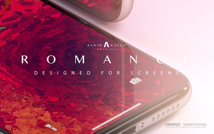 Romance - Arabella Collection Original Abstract Wallpaper for Smartphone. www.ra... | Abstract HD Wallpapers 3
