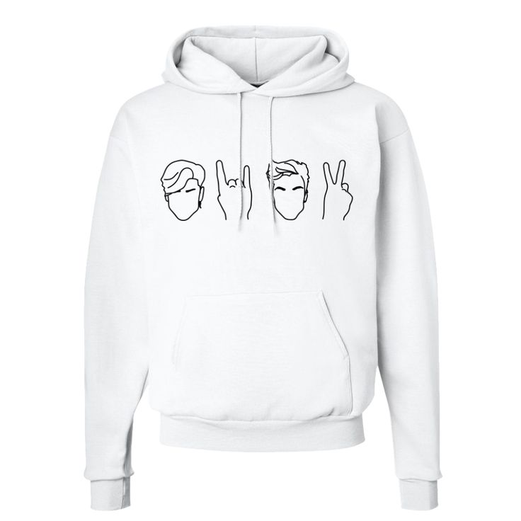 Dolan Twins Official Store: Shop this and more merch in the official store.