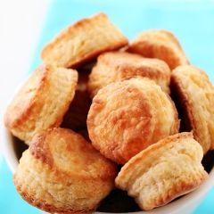 Tasty n Sons Buttermilk Biscuit Recipe