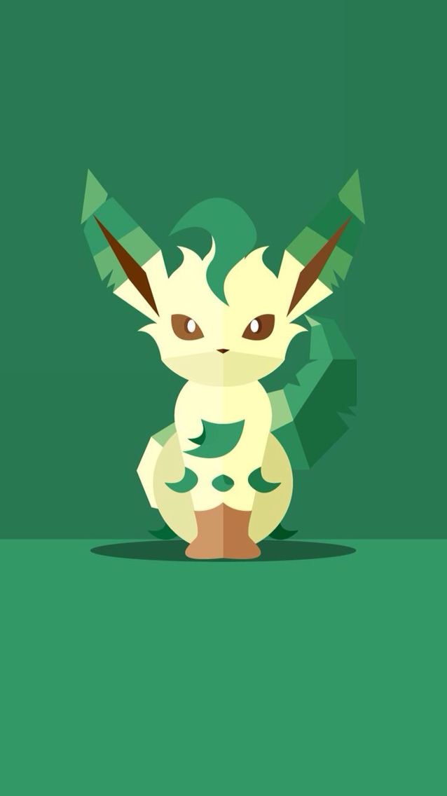 eeveelutions chibi wallpaper - photo #45