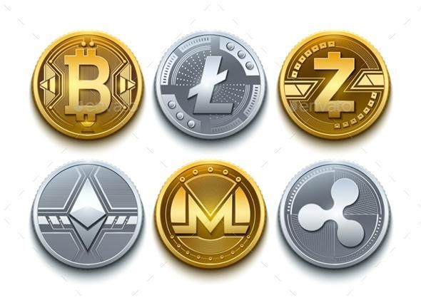 upcoming cryptocurrency coins