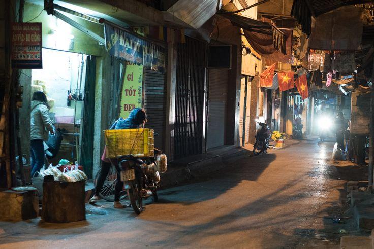 Vietnam – Hanoi
