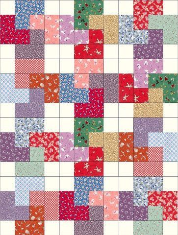 32206 Best Beautiful Quilts Images On Pinterest Knitting