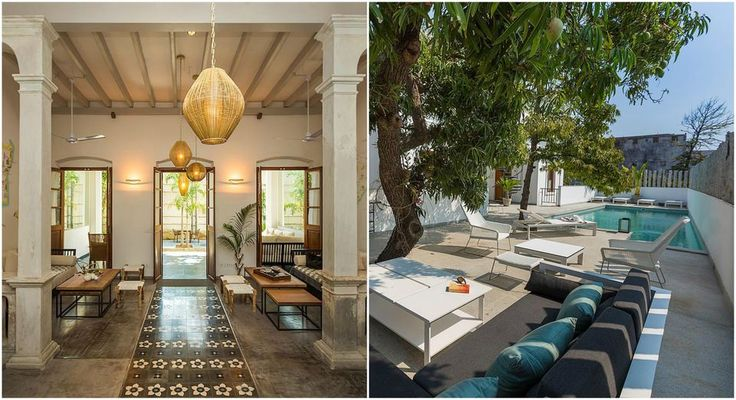 Photos of This European-Style Villa In Puducherry Is The Perfect Setting For Classical French Romances 1/14 by Prateek Dham