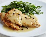 Chicken Piccata with Buttery Lemon Noodles - 16 Minute Meals Around the World : The Pioneer Woman : Food Network