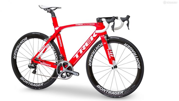The trek madone 9-series race shop limited: