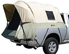Lifetime Tent Trailer - 65043 Off Road Camping Tent Trailer