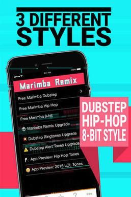 Marimba Remixed Ringtones for iPhone for iOS – Free download and software reviews – CNET #marimba #remixed #ringtones #for #iphone, #free #marimba #remixed #ringtones #for #iphone #web #app, #marimba #remixed #ringtones #for #iphone #web #application, #we http://fatlossnews.com/?high_carb_low_fat_vegan_weight_loss