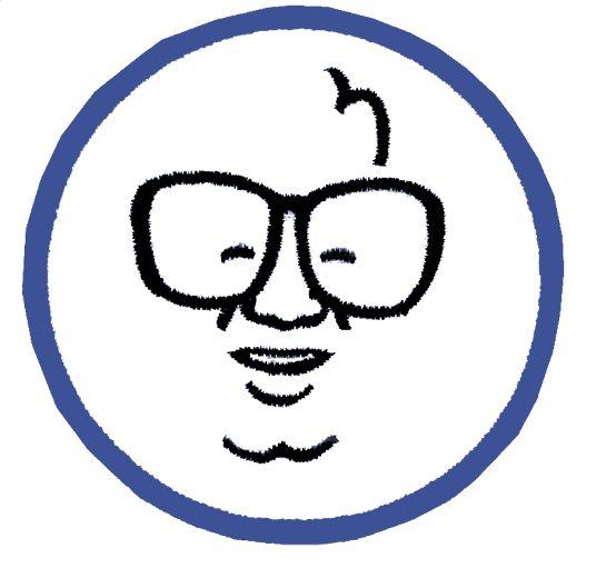 Chicago Cubs Memorial Logo (1998) Harry Caray