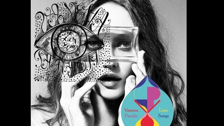 Love songs Vanessa Paradis