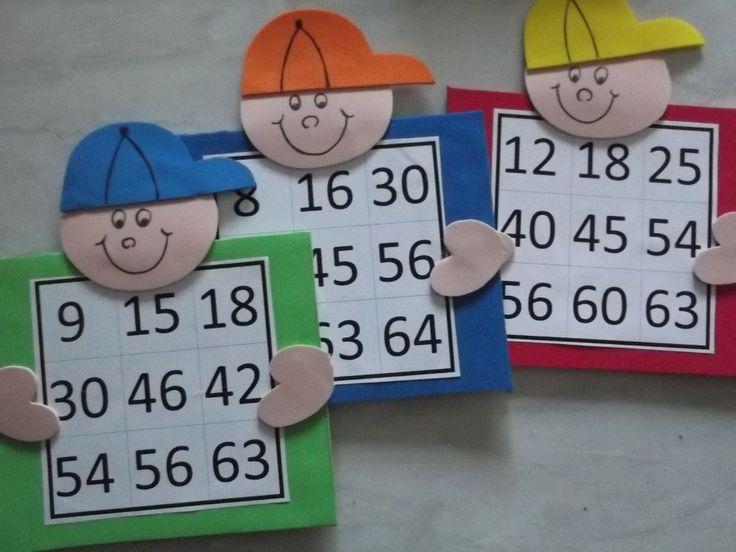 FacebookGoogle+PinterestE-mail O jogo de bingo é muito conhecido entre os adultos, mas também pode ser uma boa brincadeira para as crianças. Então dá pra brincar de bingo e aprender a tabuada ao mesmo tempo? Claro que dá, e é bem mais fácil do que você imagina. Pra começar você vai precisar fazer as cartelas de … Continuar lendo Bingo da Tabuada